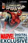 Amazing Spider-Man Digital (2009) #1