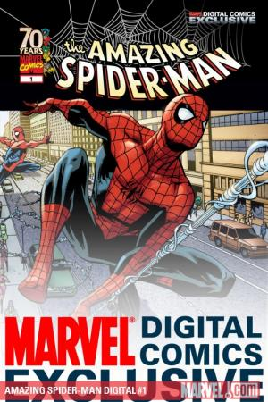 Amazing Spider-Man Digital (2009 - 2010)