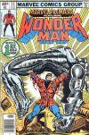 Wonder Man (1991) #1