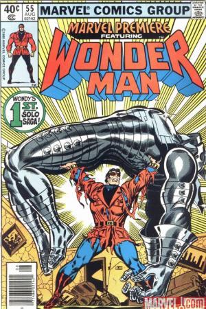 Wonder Man (1991 - 1994)