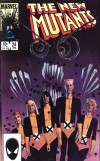 New Mutants #24