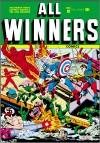 All-Winners Comics #10