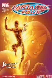 Fantastic Four #64