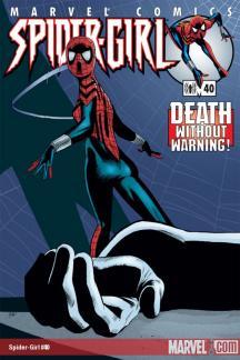 Spider-Girl #40