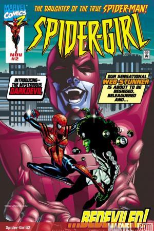 Spider-Girl (1998) #2