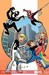 Spider-Man and Power Pack (2007) #4