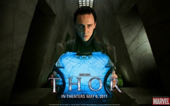 Thor Movie Wallpaper #5