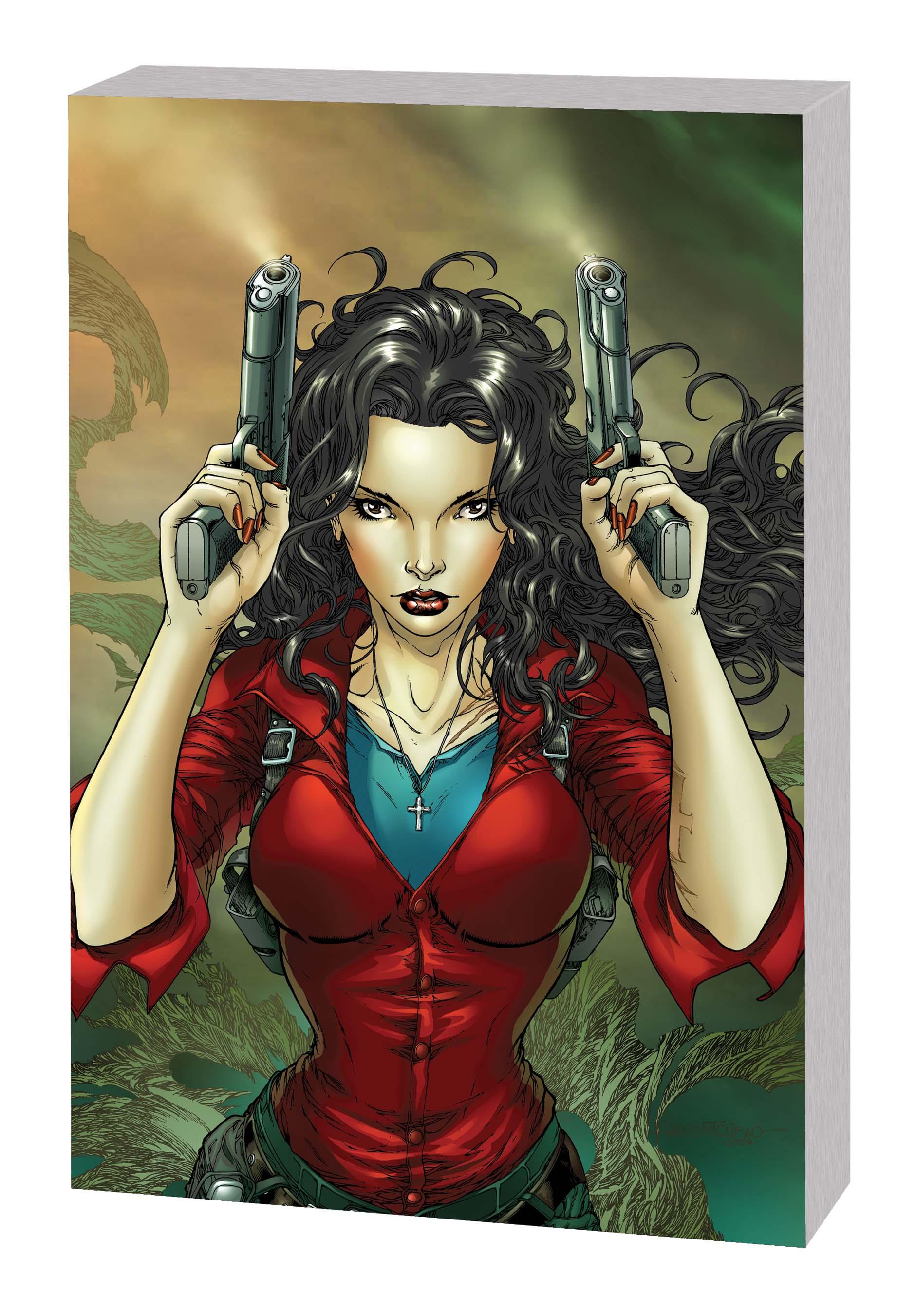 Anita Blake, Vampire Hunter: The Laughing Corpse Ultimate Collection (Trade Paperback)