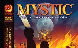 Mystic #4