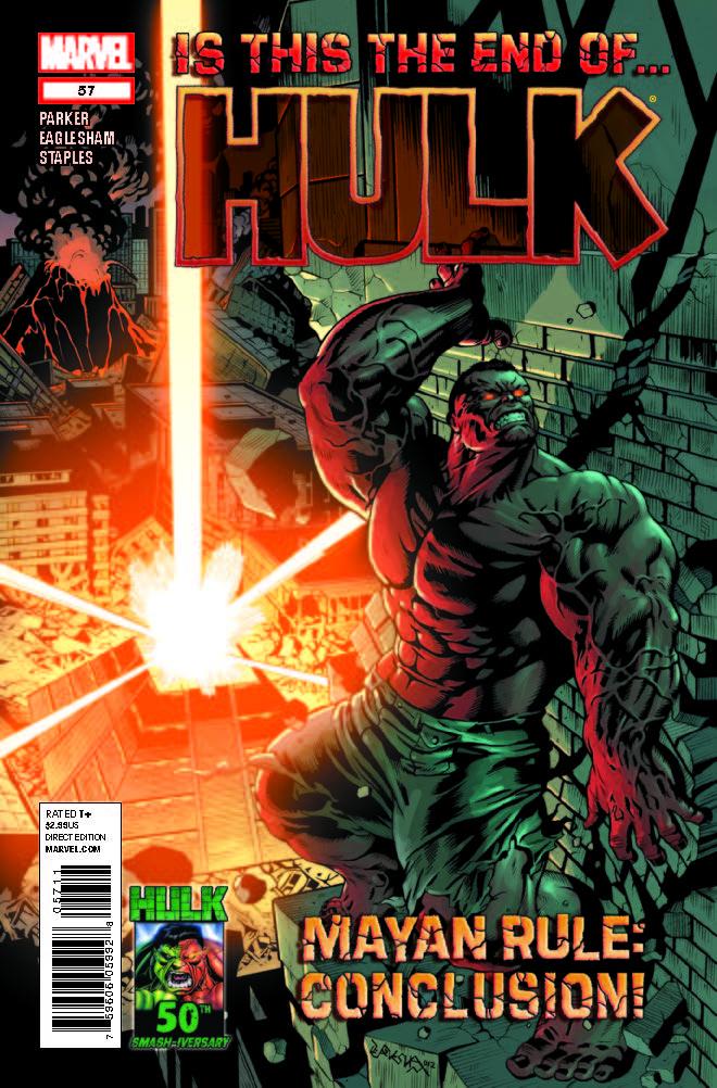 Hulk (2008) #57