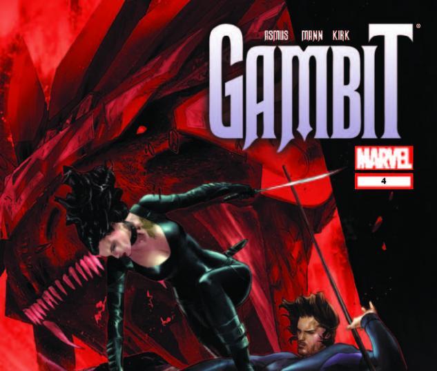 GAMBIT 4