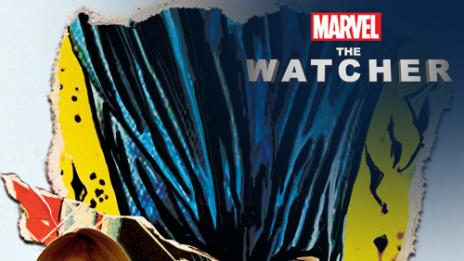 Watch The Watcher 2012 - Episode 26