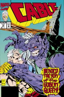 Cable (1993) #14