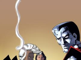 The X-Men by John Romita Jr.