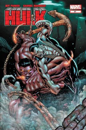 Hulk #27