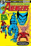 Avengers (1963) #178 Cover