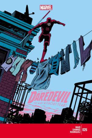 Daredevil (2011) #26