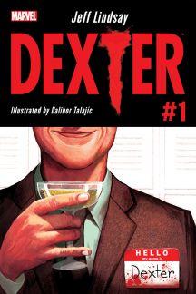 Dexter (2013) #1