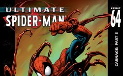 Ultimate Spider-Man (2000) #64