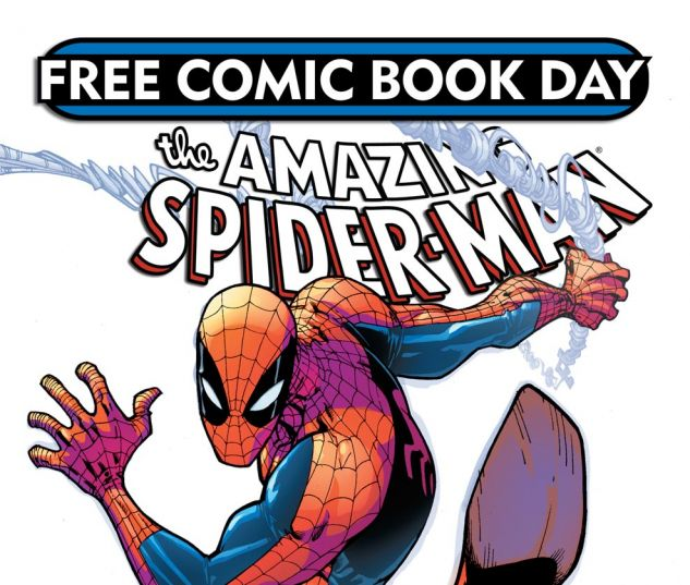 Free Comic Book Day 2011 (Spider-Man) (2011) #1 Cover