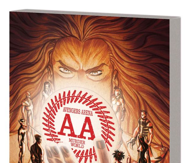 AVENGERS ARENA VOL. 2: GAME ON TPB (MARVEL NOW)