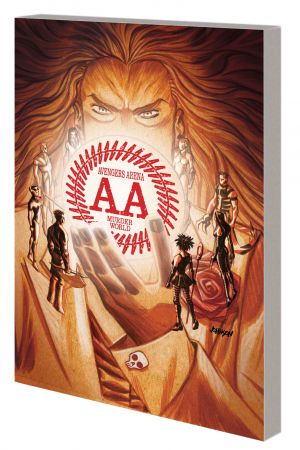 AVENGERS ARENA VOL. 2: GAME ON TPB (MARVEL NOW) (Trade Paperback)