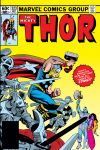 Thor (1966) #323 Cover