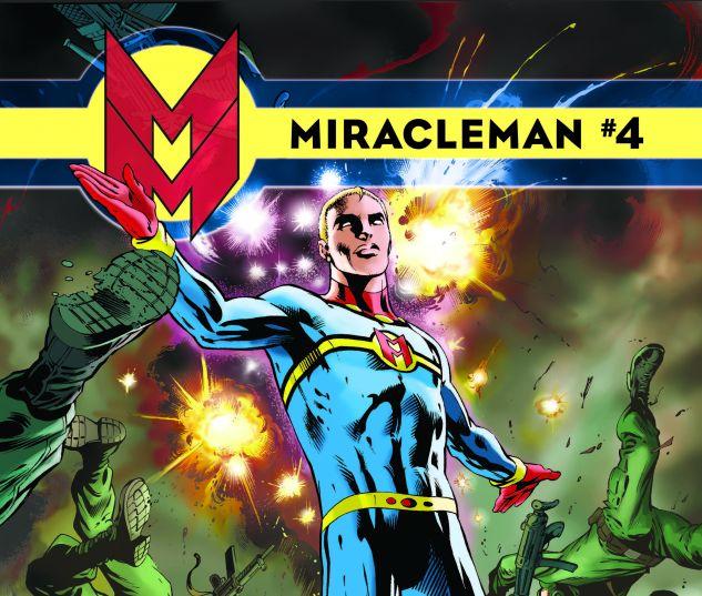 MIRACLEMAN 4