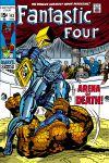 Fantastic Four (1961) #93 Cover