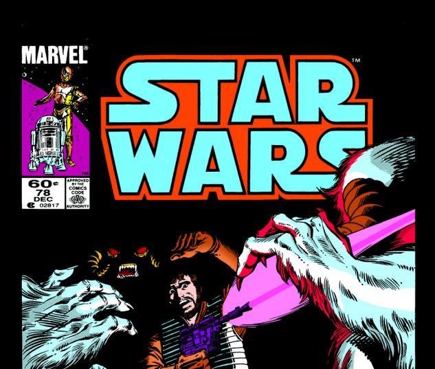 Star Wars (1977) #78