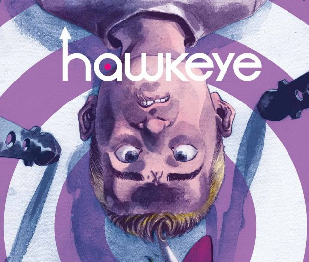 All-New Hawkeye (2015) #4