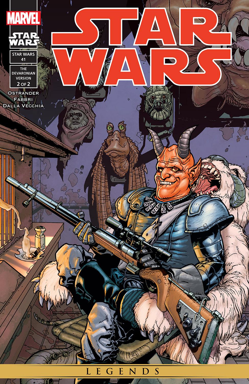 Star Wars (1998) #41