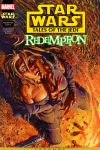 Star Wars: Tales Of The Jedi - Redemption (1998) #4