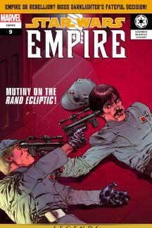 Star Wars: Empire #9