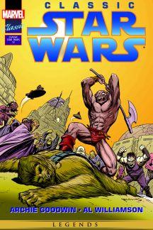 Classic Star Wars #12