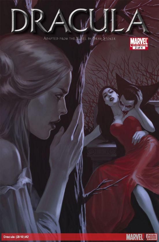 Dracula (2010) #2
