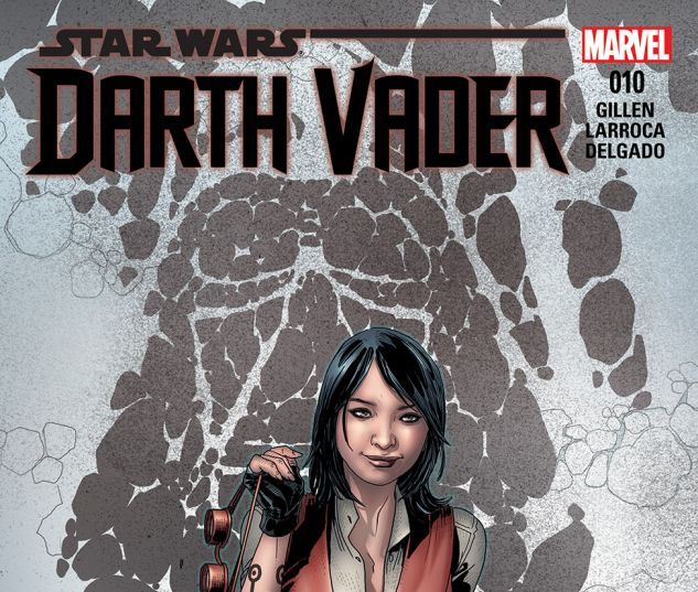 Darth Vader (2015) #10