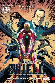 Agents of S.H.I.E.L.D. Vol. 2: Under New Management (Trade Paperback)