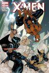 X-Men (2010) #7