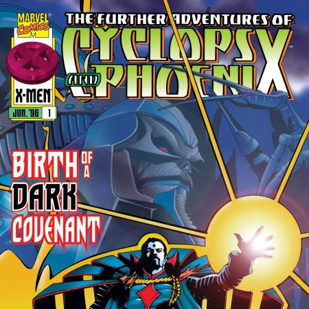 Further Adventures of Cyclops & Phoenix (1996)