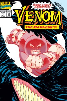 Venom: The Madness #1