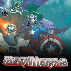 Mega Morphs