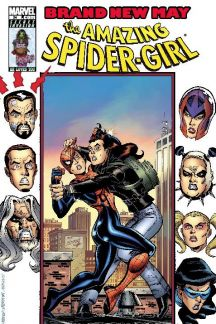 Amazing Spider-Girl (2006) #24