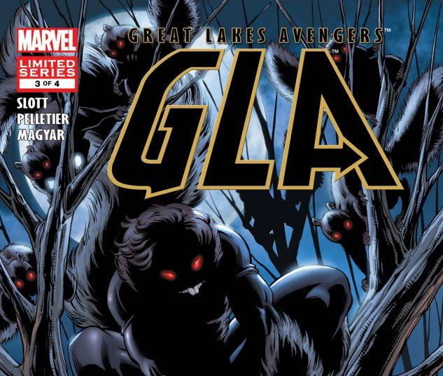 G.L.a. (2005) #3