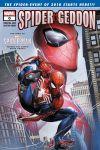 Spider-Geddon (2018) #0