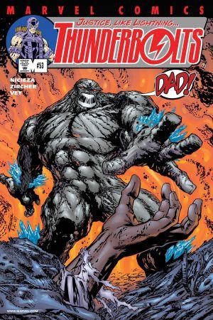 Thunderbolts (1997) #53