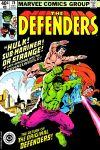 Defenders (1972) #78