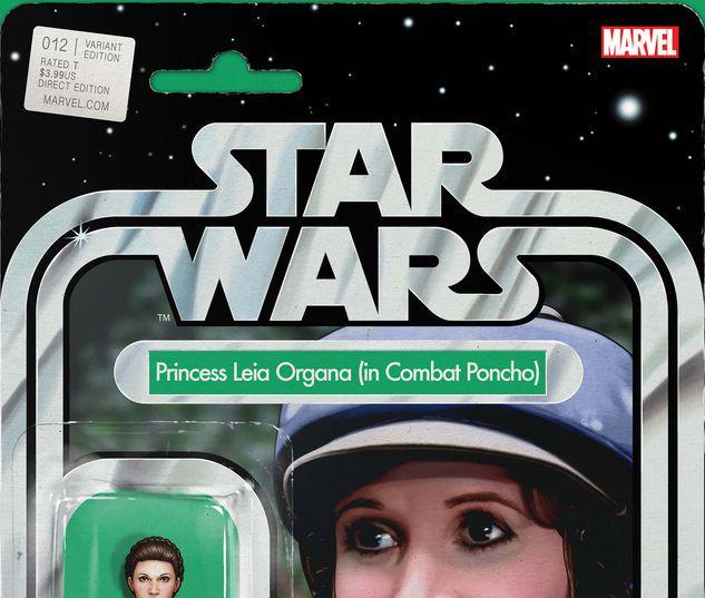 Star Wars #12