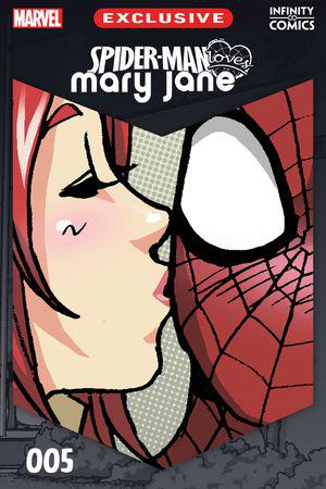 Spider-Man Loves Mary Jane Infinity Comic (2021) #5