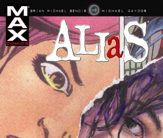 Alias Ultimate Collection Book 1 (Trade Paperback)